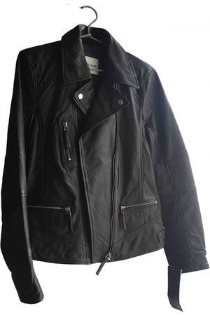 Each x Other Each x Leather Leather Jackets