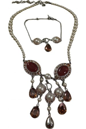 Dior Women Jewellery Sets - Pearls Jewellery Sets