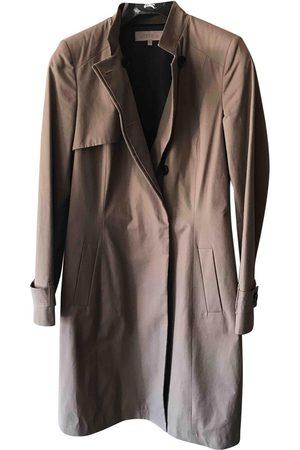 UTERQUE Cotton Trench Coats