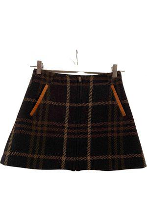 THAKOON Wool Skirts