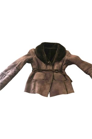 Sisley Faux fur Coats