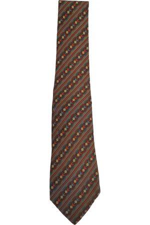 Hermès Men Neckties - Silk Ties