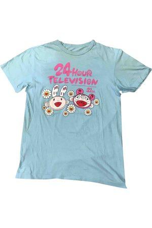 TAKASHI MURAKAMI Cotton T-Shirts
