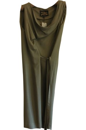 Vivienne Westwood Anglomania Women Dresses - Wool Dresses