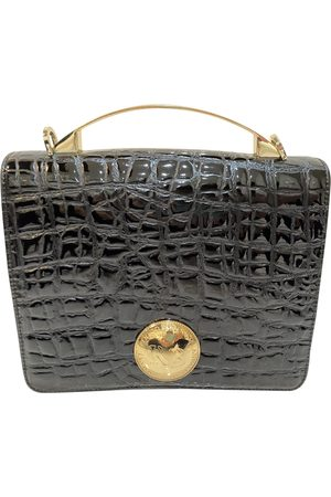 Rocco Barocco Patent leather handbag