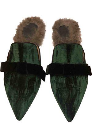 GIANNA MELIANI Women Flat Shoes - Velvet Flats