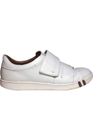 Bally Men Sneakers - Leather Trainers