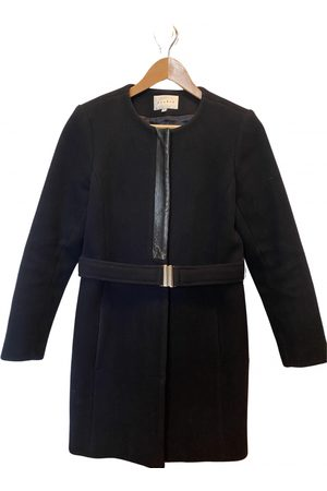 Sandro Wool Coats
