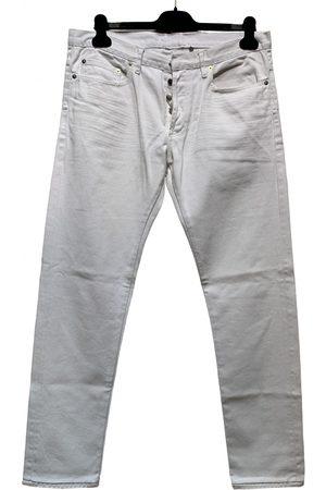 Dior Men Jeans - Cotton Jeans