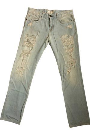 Current/Elliott Women Jeans - Cotton Jeans