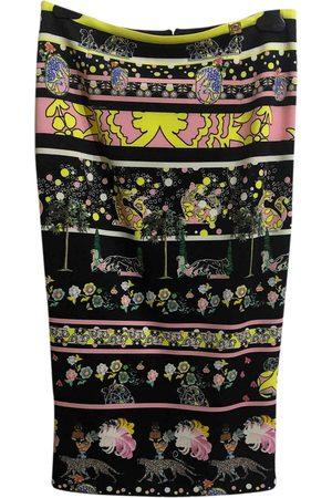 Class Cavalli Polyester Skirts