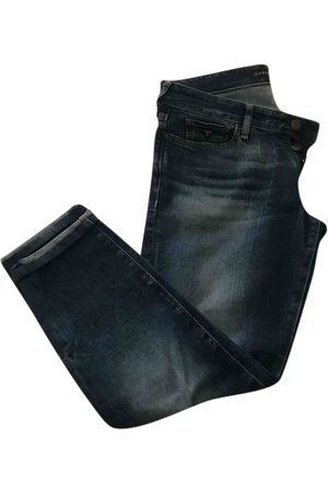 Guess Men Jeans - Cotton - elasthane Jeans