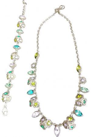 POGGI Steel Jewellery Sets