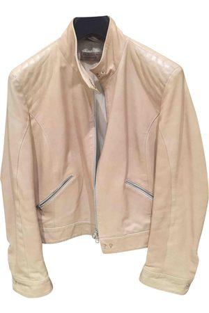 MASSIMO REBECCHI Women Leather Jackets - Leather Leather Jackets