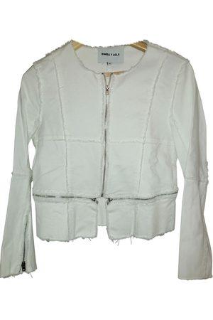 Bimba y Lola Women Jackets - Cotton Jackets