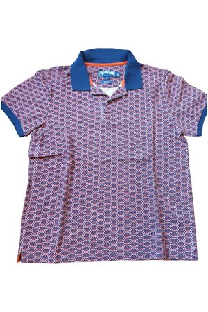 Vilebrequin Cotton Polo Shirts