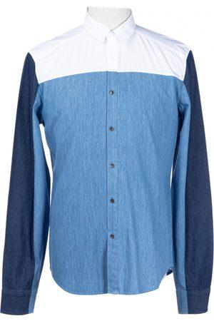 Wooyoungmi Cotton Shirts