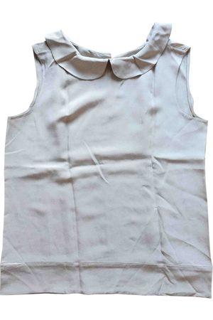 Marni Silk vest