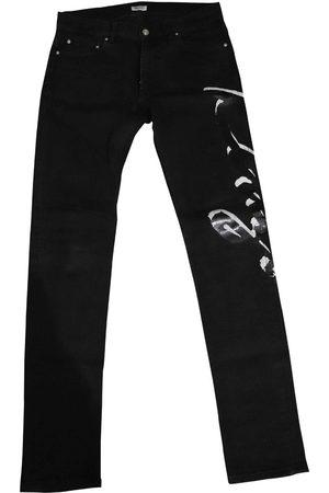 Kenzo Men Jeans - Cotton Jeans