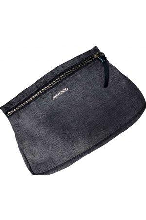 Jimmy Choo Cloth Clutch Bags