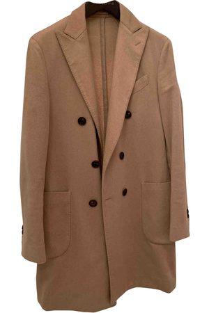 LARDINI Cashmere coat