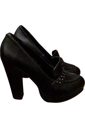 Motivi Women Sandals - Leather Sandals