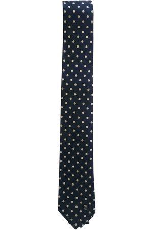 Alexander McQueen Men Neckties - Silk Ties