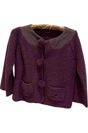 Bimba y Lola Women Jackets - Wool Jackets