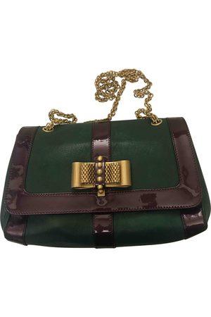 Christian Louboutin Sweet Charity leather handbag