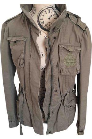 Levi's Cotton Leather Jackets