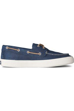 Sperry Top-Sider Men Sneakers - Men's Sperry Bahama PLUSHWAVE Sneaker Navy, Size 7M