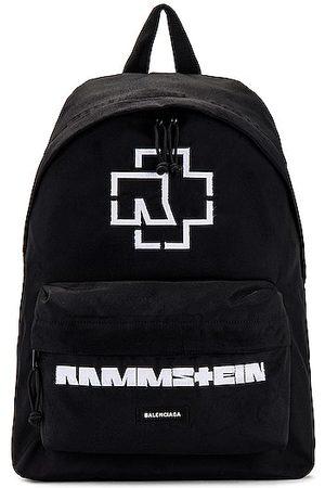 Balenciaga Rammstein Backpack in