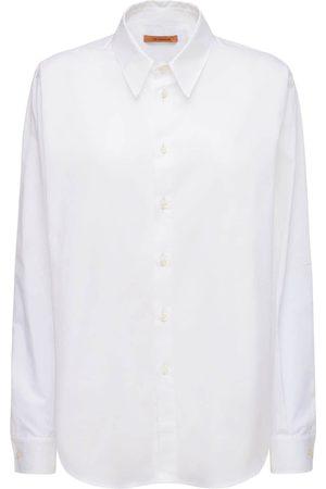 The Andamane Georgia Cotton Twill Shirt