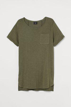 H&M Long T-shirt