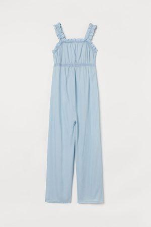 H&M MAMA Lyocell Jumpsuit