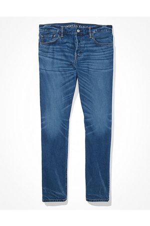 American Eagle Outfitters Men Slim - X The Jeans Redesign Slim Jean Men's 28 X 28