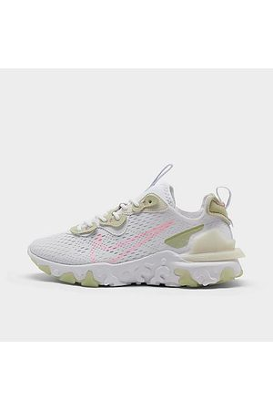 Nike Women's React Vision Running Shoes in / Size 6.0