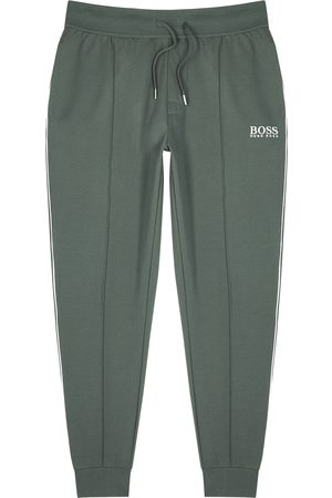 HUGO BOSS Jersey sweatpants