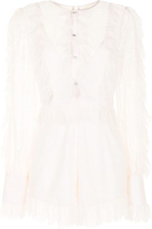 Alice McCall Women Playsuits - Love My Way playsuit - Neutrals