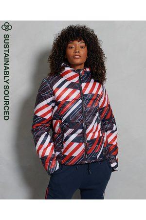 Superdry Sportstyle Statement Puffer Jacket