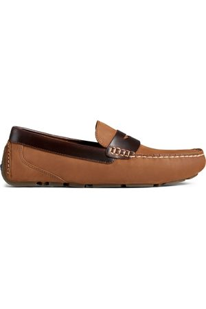 Sperry Top-Sider Men Loafers - Men's Sperry Harpswell Penny Loafer , Size 7M