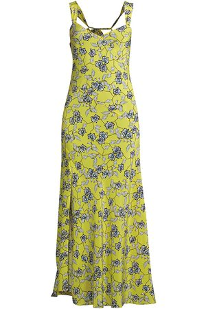 Robert Graham Women's Andrea Maxi Dress - - Size 4