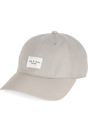 RAG&BONE Women's Addison Baseball Cap - Paloma - Size 6