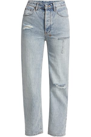 KSUBI Women's Eterno Paradiso Brooklyn Jeans - Denim - Size 31
