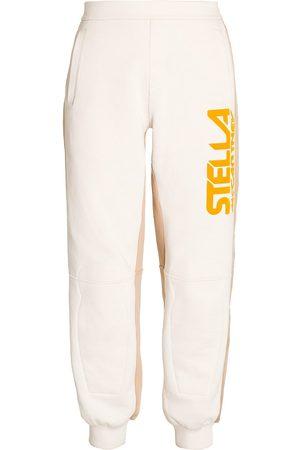 Stella McCartney Women's MX Tracksuit Trousers - Gesso - Size 14