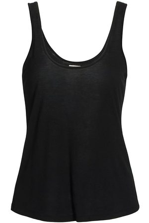 L'Agence Women's Perfect Tank - - Size Small