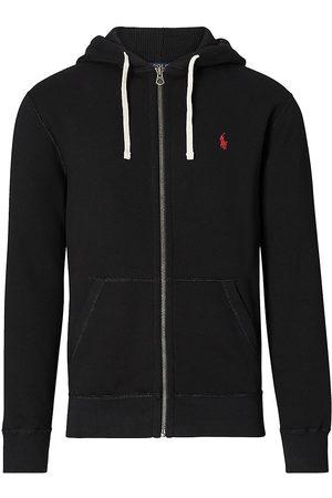 Polo Ralph Lauren Men's Fleece Full-Zip Hoodie - Polo - Size Medium