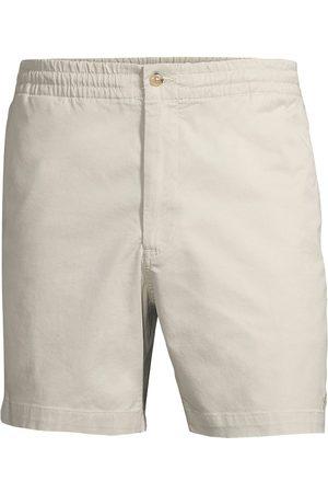 Polo Ralph Lauren Men's Prepster Classic-Fit Shorts - Classic St - Size XL