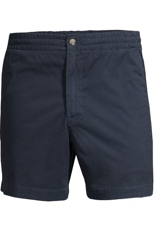 Polo Ralph Lauren Men's Prepster Classic-Fit Shorts - Ink - Size XL