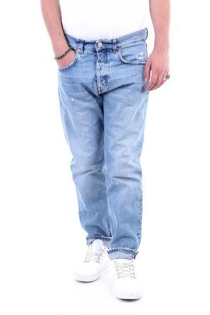 haikure Cropped Men jeans